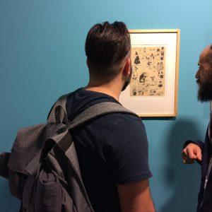 Comicdom Con 2018 exhibition